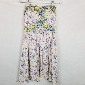 Kimchi Blue Dresses - Urban Outfitters Kimchi blue light floral dress